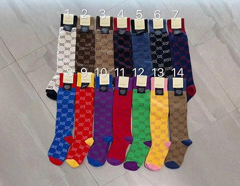 Teen GG socks