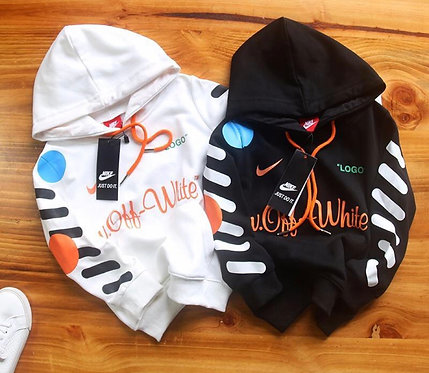 Off white sweaters