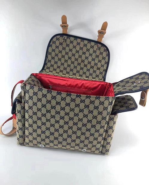 Baby bag strap