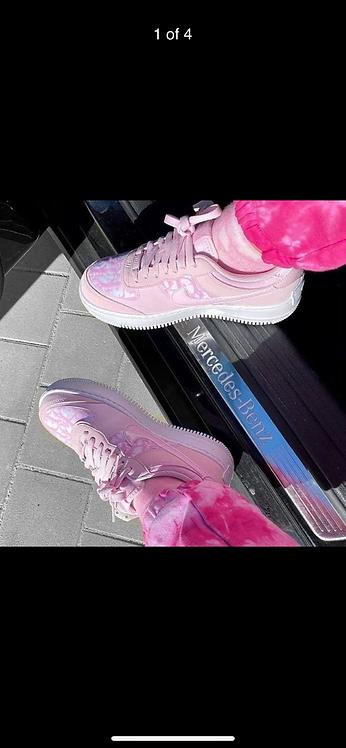 Dior X Nike