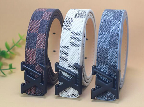 Kids Lv belt