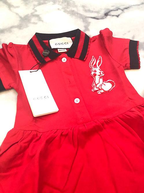 Rabbit red
