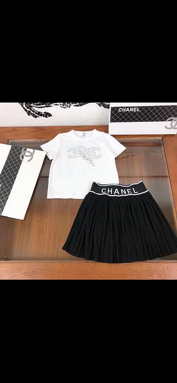 Dance Chanel