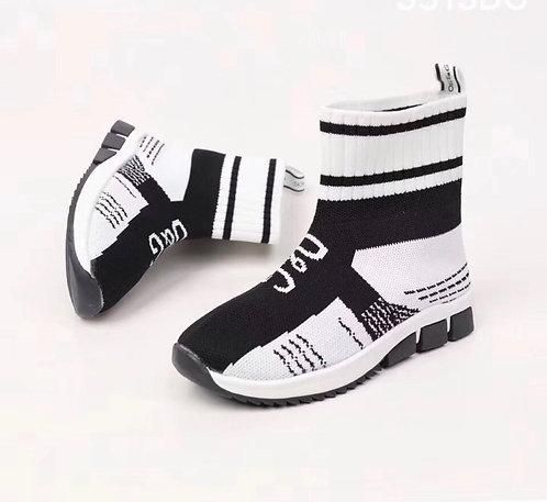 D&G sock sneakers