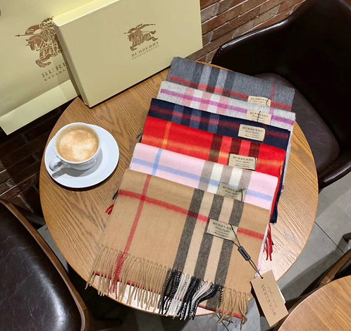 Adult scarf