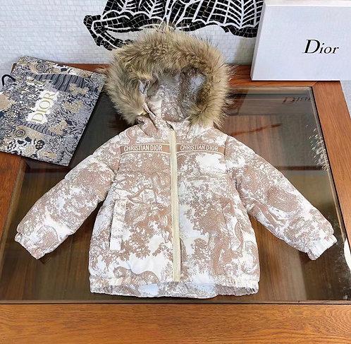 Dior fur