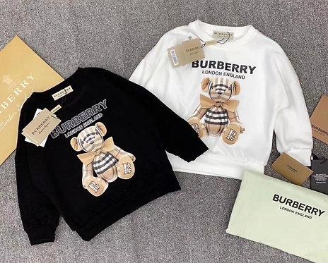 Teddy Burberry