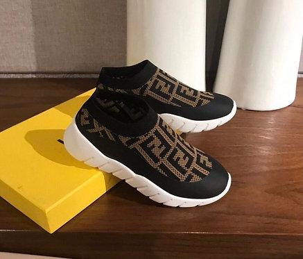 FF semi socks sneakers