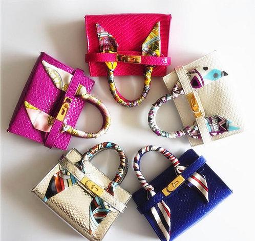 Hermès Inspired bag