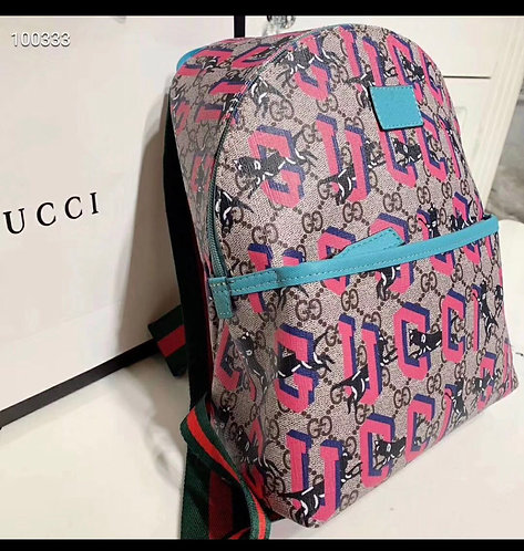 Gucci book bag