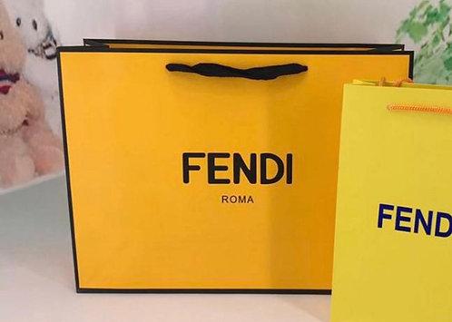 Logo shopping Bags