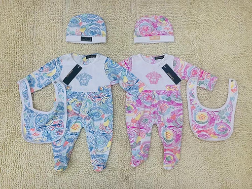 Versace baby set