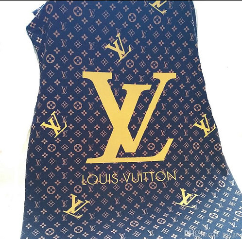 LV towel