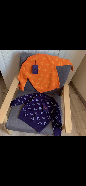 Lv sweaters