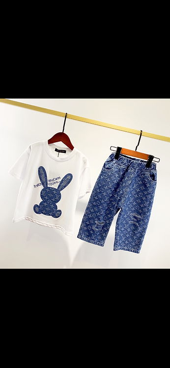 Bunny set Lv