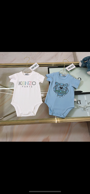 Kenzo two onesies