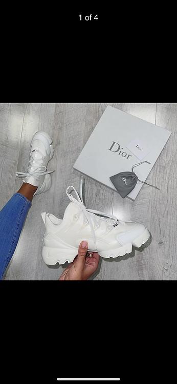 Sneaker adult dior