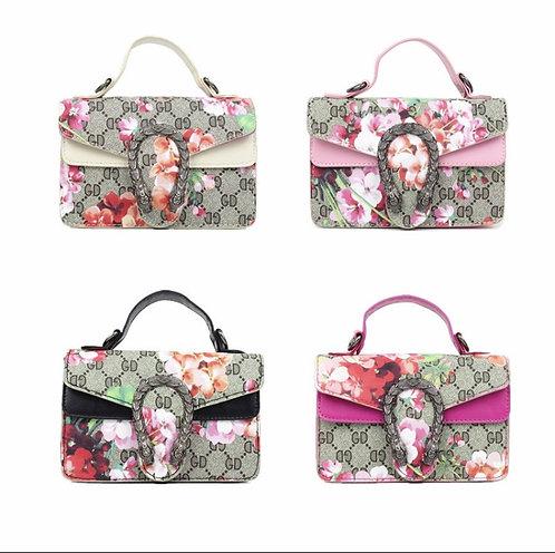 GD flower bag