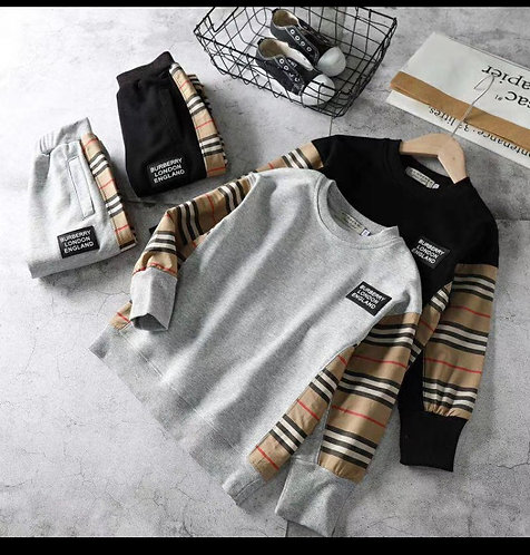 Burberry side set