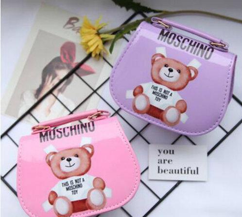 Moschino mini purse