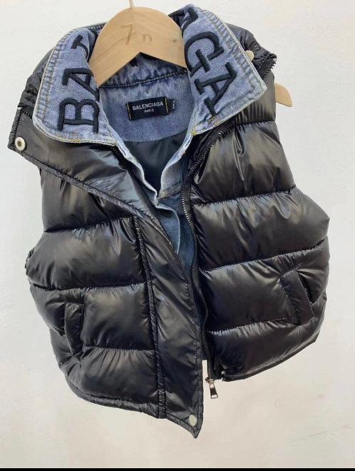 Double coated Vest