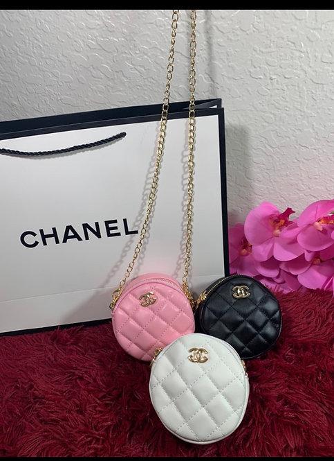 CC round bags