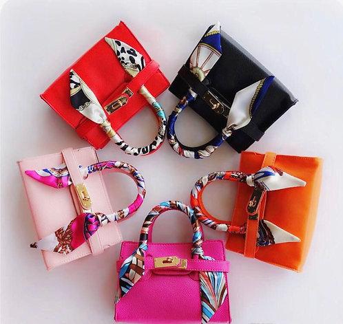 Regular Hermès inspired bag