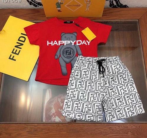 Happy day FF set