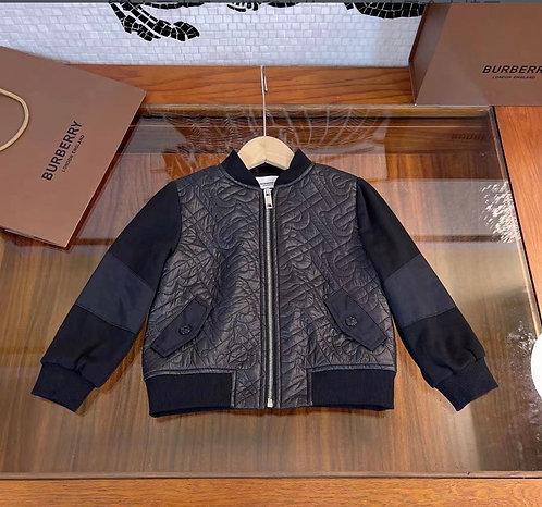 Sweater jacket B