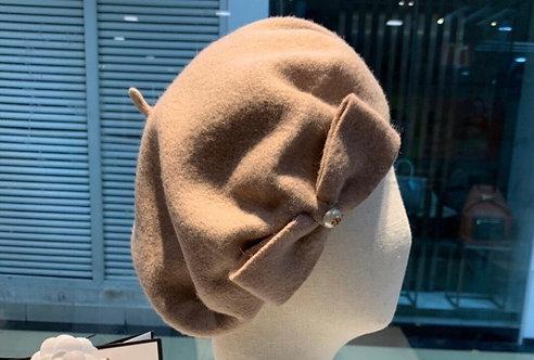 Woman CC bonnet