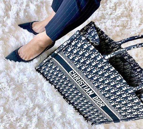 Dior hand bag