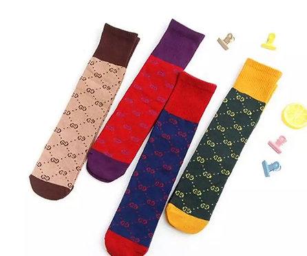 GG sock for kids