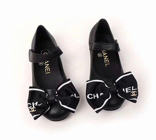 Chanel now shoes