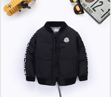 Moncler light coat