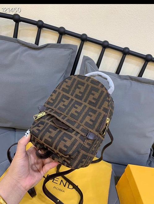 Ff backpack mini