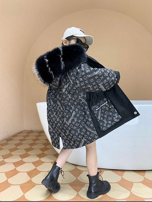 Fux Fur supreme