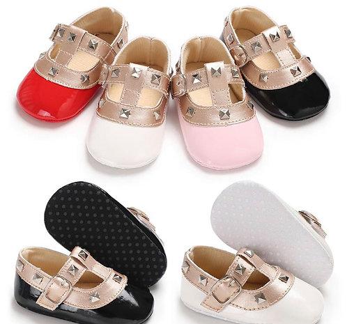 V inspired shoes
