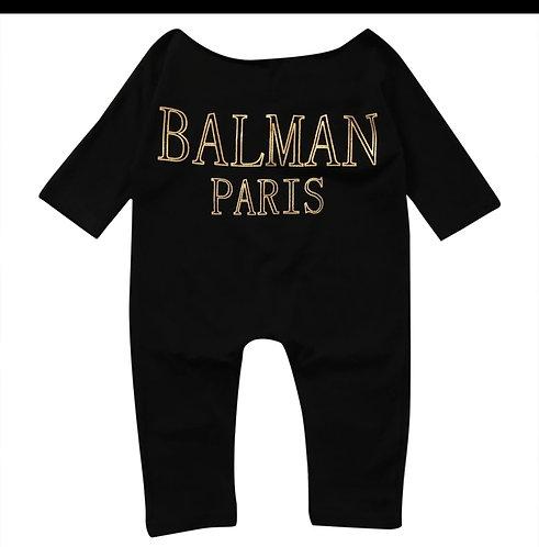 Black Balman