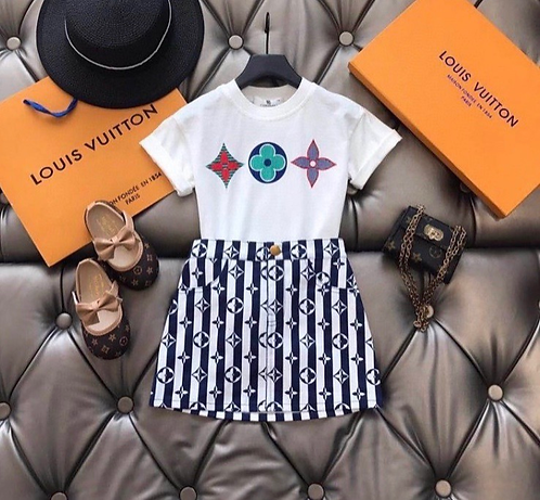 Louis Summer two piece