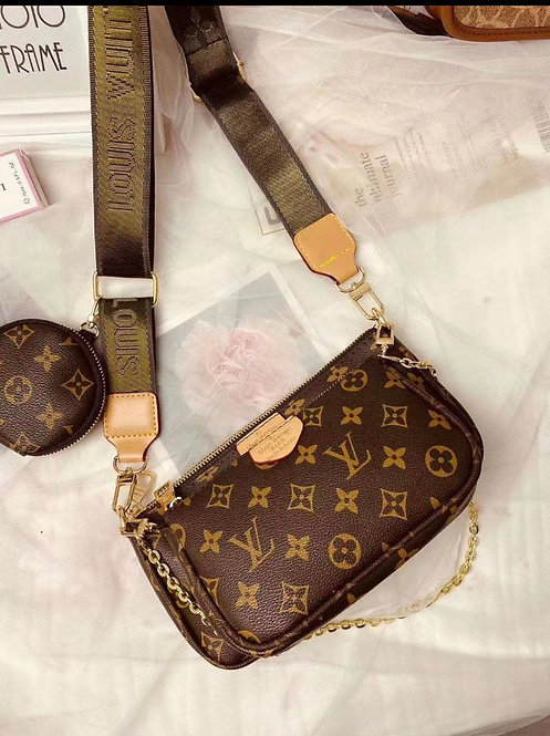 Lv double bags