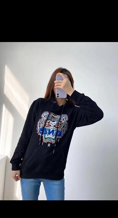 Kenzie hoodie