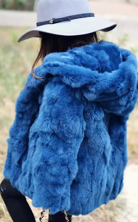 Color Mink