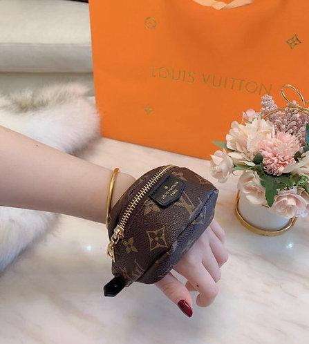 LV mini wrist bag