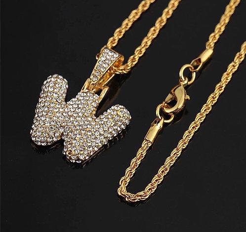Bling chain