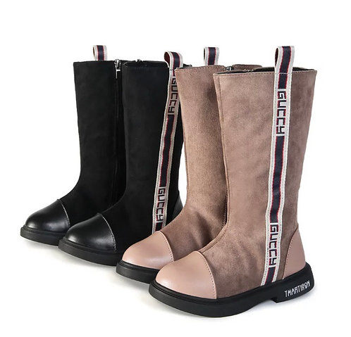 Guccy boots