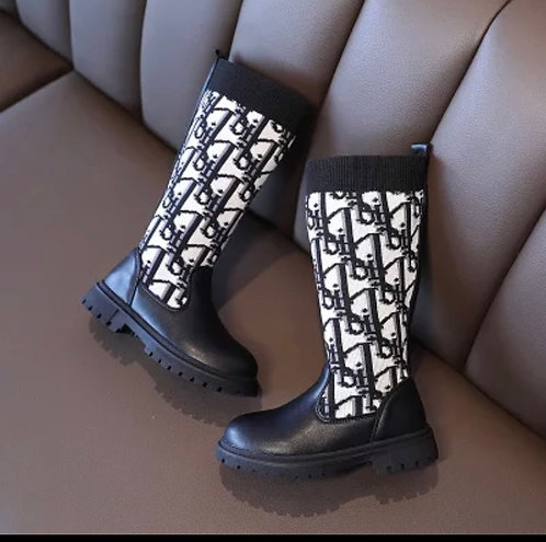 Dior inspire boots