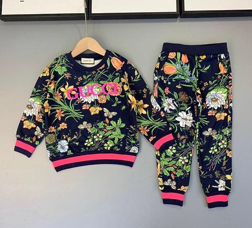 Tropical Gucci