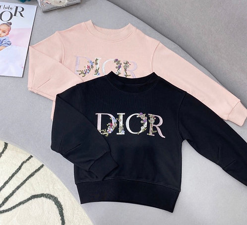 Flowered Dior