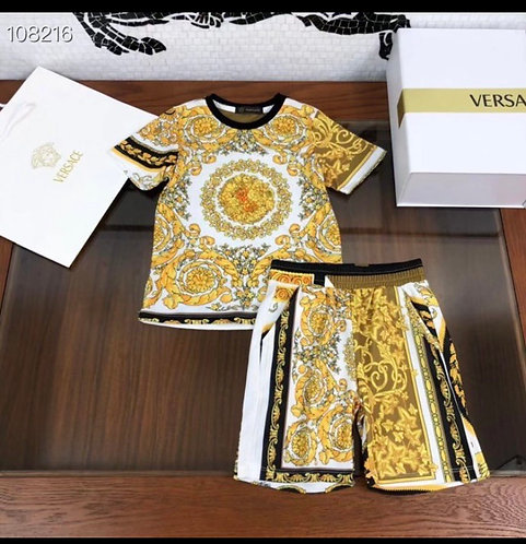 Versace sets