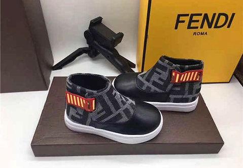 FF no lace boots